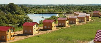Яхт клуб Ustje Beach Resort